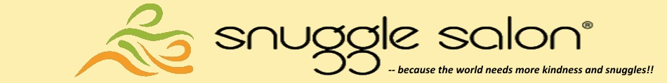 Snuggle Salon Logo